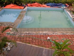 Trata' Leka Hotel Muar - Swimming Pool
