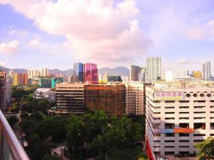 HF Hotel Hong Kong - Pemandangan