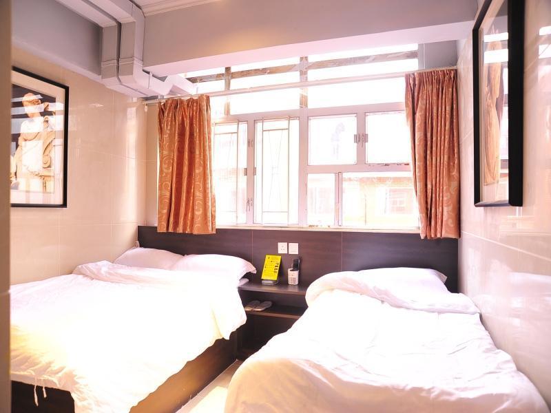HF Hotel هونج كونج