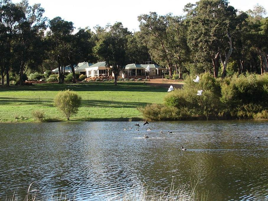 Lakeview Lodge - Hotell och Boende i Australien , Perth