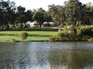 Lakeview Lodge 湖景别墅
