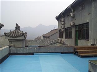 Zhengzhou Shaolin Temple Kungfu Hostel