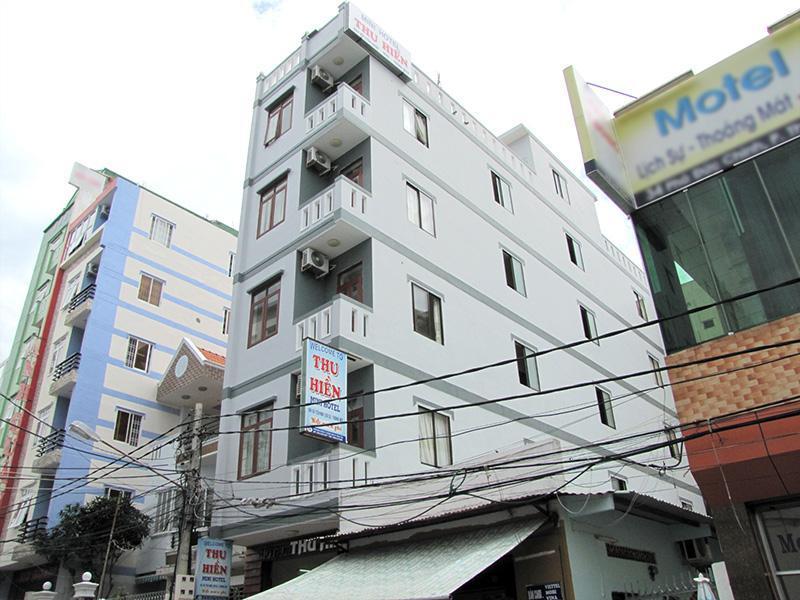 Thu Hien Hotel - Hotell och Boende i Vietnam , Vung Tau