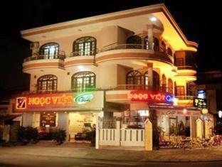 Ngoc Viet Hotel Danang - Hotell och Boende i Vietnam , Da Nang