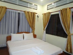 Wonderland Bar & Bungalows Sihanoukville - Room