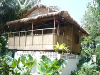 Wonderland Bar & Bungalows Sihanoukville