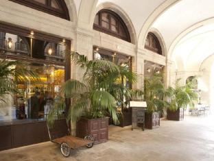 Hotel DO Placa Reial GL