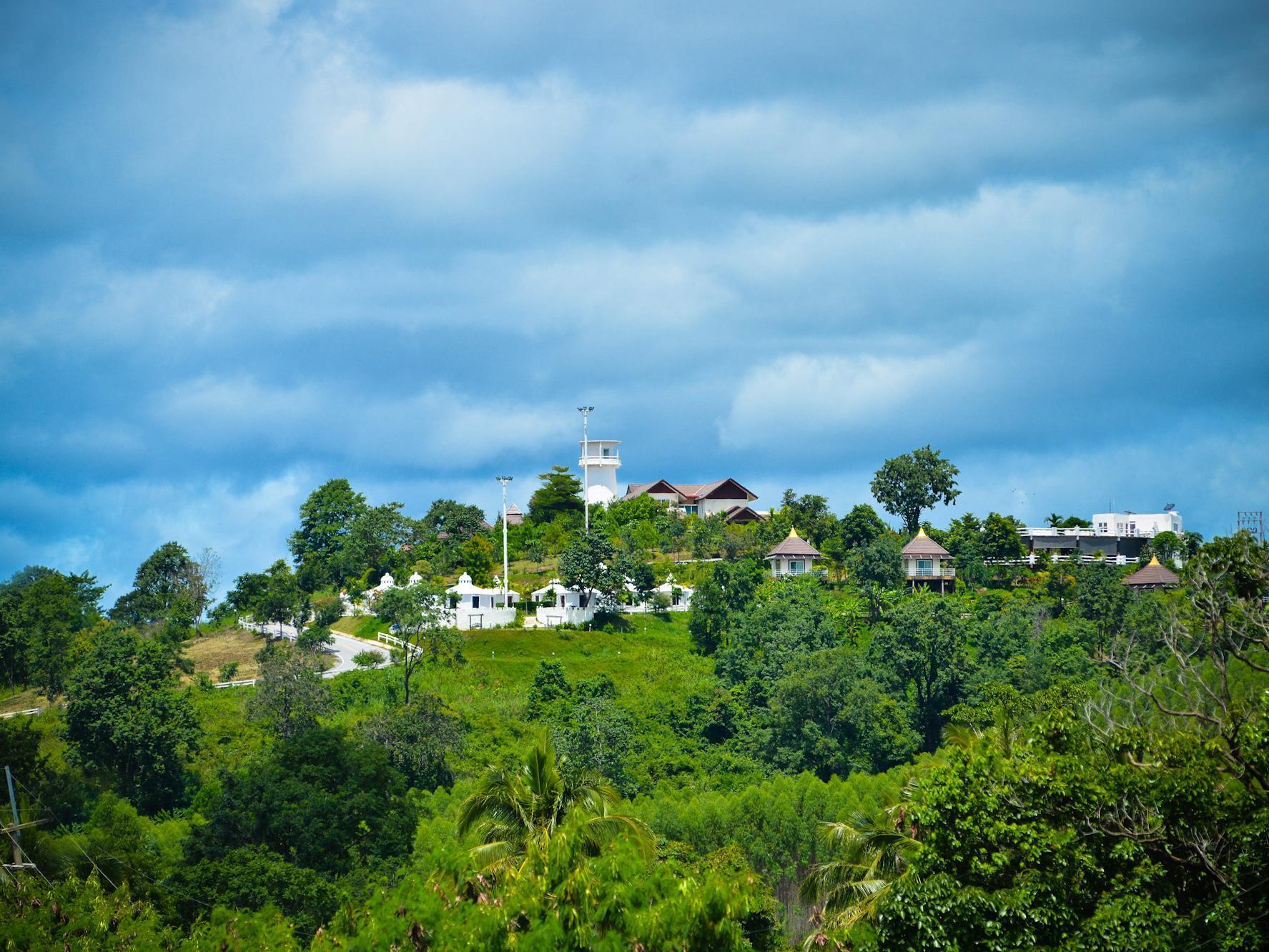 Baan Phu Luang Resort - Khao Yai