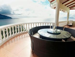 Petit Amour Villa Seychelles Islands Rooms