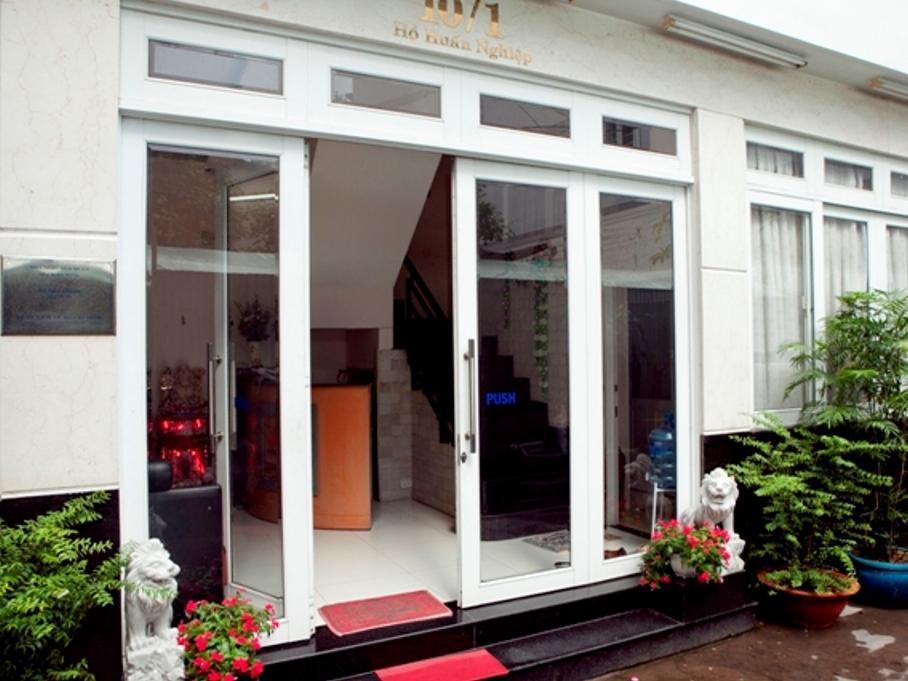 Thien Kim Duc Hotel - Hotell och Boende i Vietnam , Ho Chi Minh City