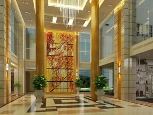 Petro Thai Binh Hotel 太平石油酒店