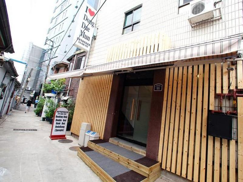 I Love Dongdaemun Hostel - Hotels and Accommodation in South Korea, Asia
