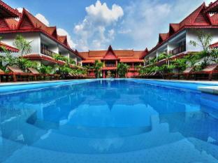 Preah Vihear Boutique Hotel 柏威夏精品酒店