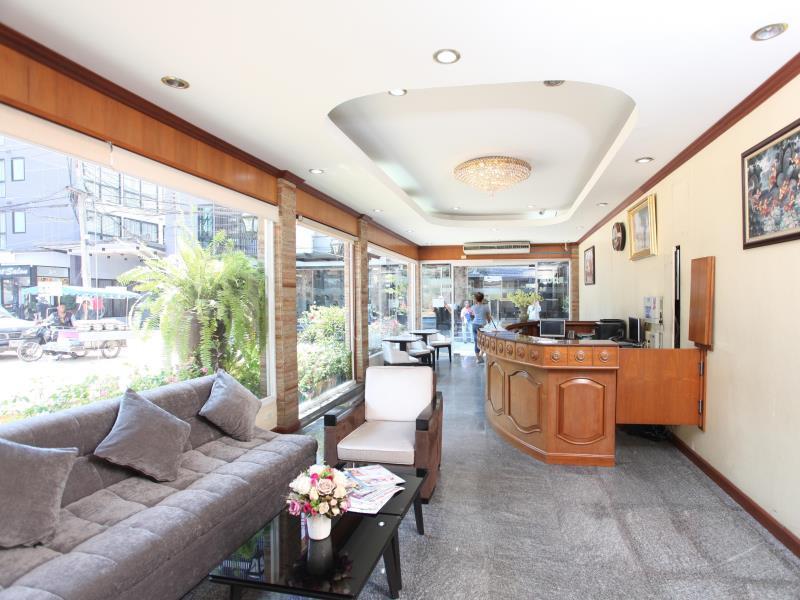 Hotell Imperial Residence Hotel i , Pattaya. Klicka för att läsa mer och skicka bokningsförfrågan