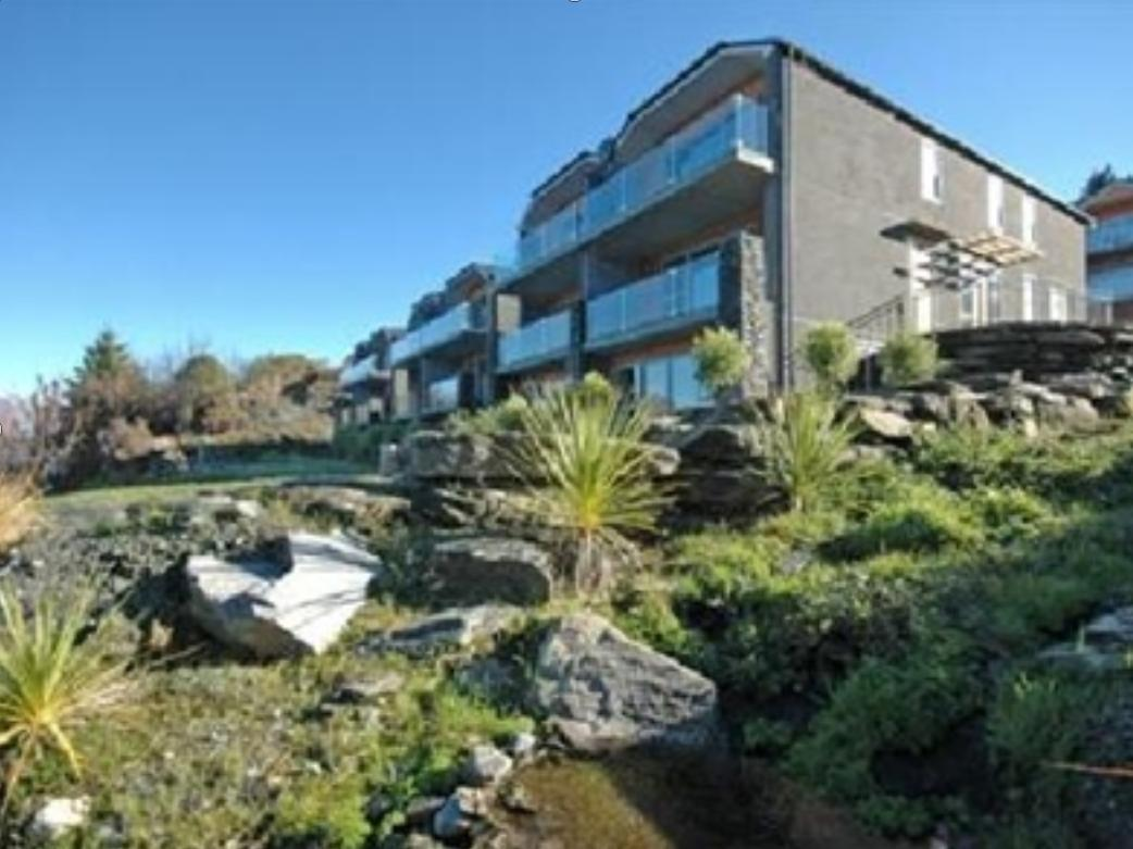 Alpine Village - Hotels and Accommodation in New Zealand, Pacific Ocean And Australia