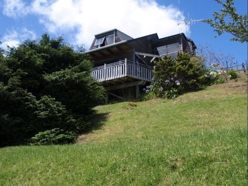 Grafton Cottage & Chalets - Hotels and Accommodation in New Zealand, Pacific Ocean And Australia