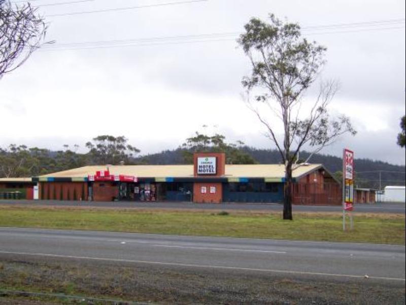 Tandara Hotel Motel - Hotell och Boende i Australien , Triabunna