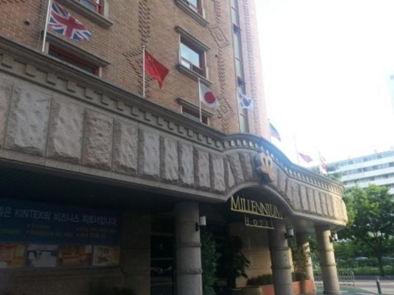 Photo 13 Mariposa Hotel