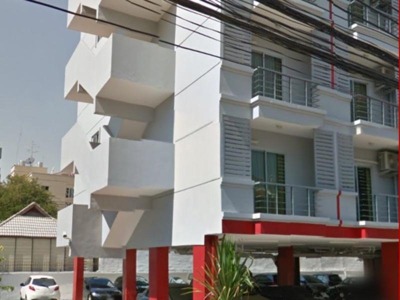 Hotell Lively Guest House Bangkok i , Bangkok. Klicka för att läsa mer och skicka bokningsförfrågan
