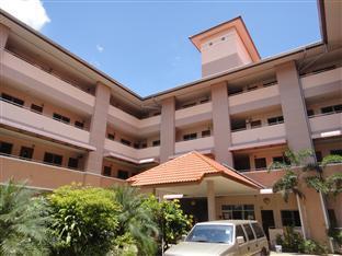 Hotell Suttiluk Place i , Khon Kaen. Klicka för att läsa mer och skicka bokningsförfrågan