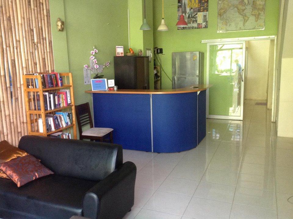 Hotell Kata Inn Guesthouse   Restaurant i Kata, Phuket. Klicka för att läsa mer och skicka bokningsförfrågan