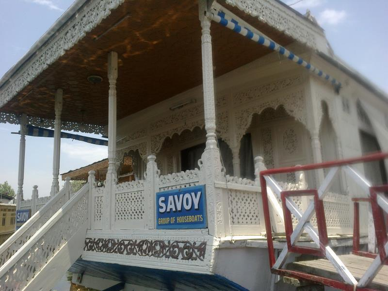 Savoy Group Of Houseboats Srinagar
