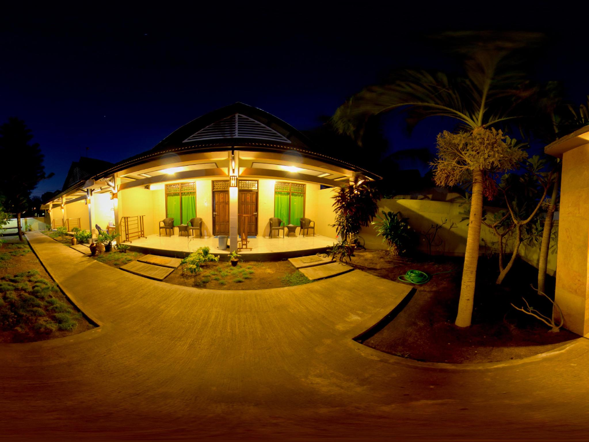 Giliano Residence - Hotels and Accommodation in Indonesia, Asia