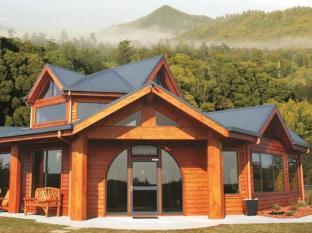 Tarkine Wilderness Lodge 激流荒野小屋
