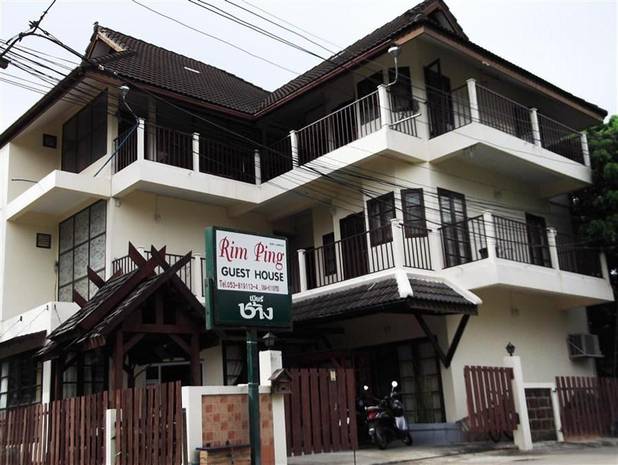 Rim Ping Guest House - Hotels and Accommodation in Thailand, Asia