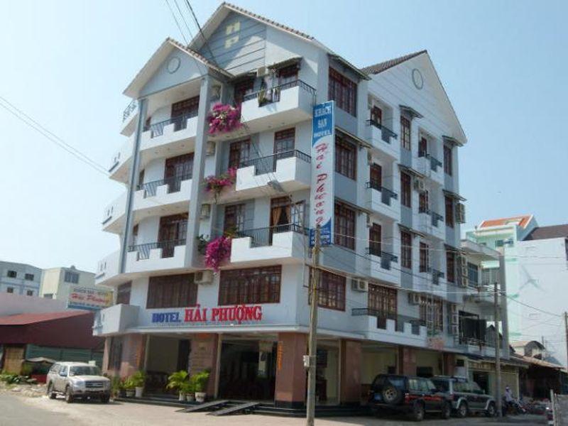Hai Phuong Hotel Ha Tien (Kien Giang) - Exterior