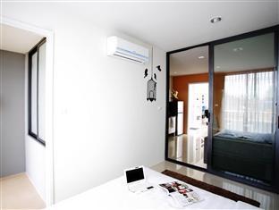 The Square Condominium Phuket - Habitación