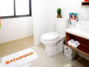 The Square Condominium Phuket - Baño