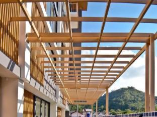 The Square Condominium Phuket - Bazen