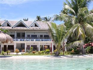 Palm Island Hotel and Dive Resort Бохоль