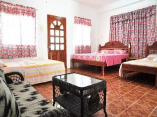 Palm Island Hotel and Dive Resort Bohol - Guest Room