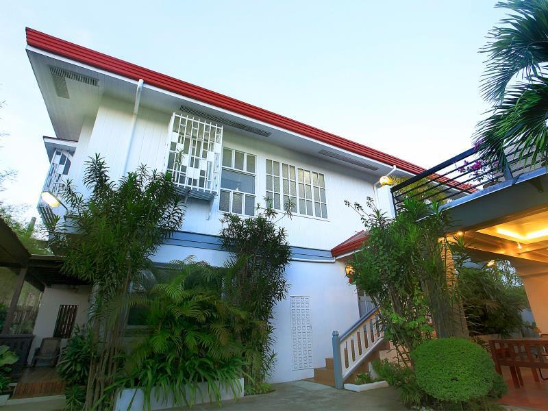 Casa Genaro Bohol