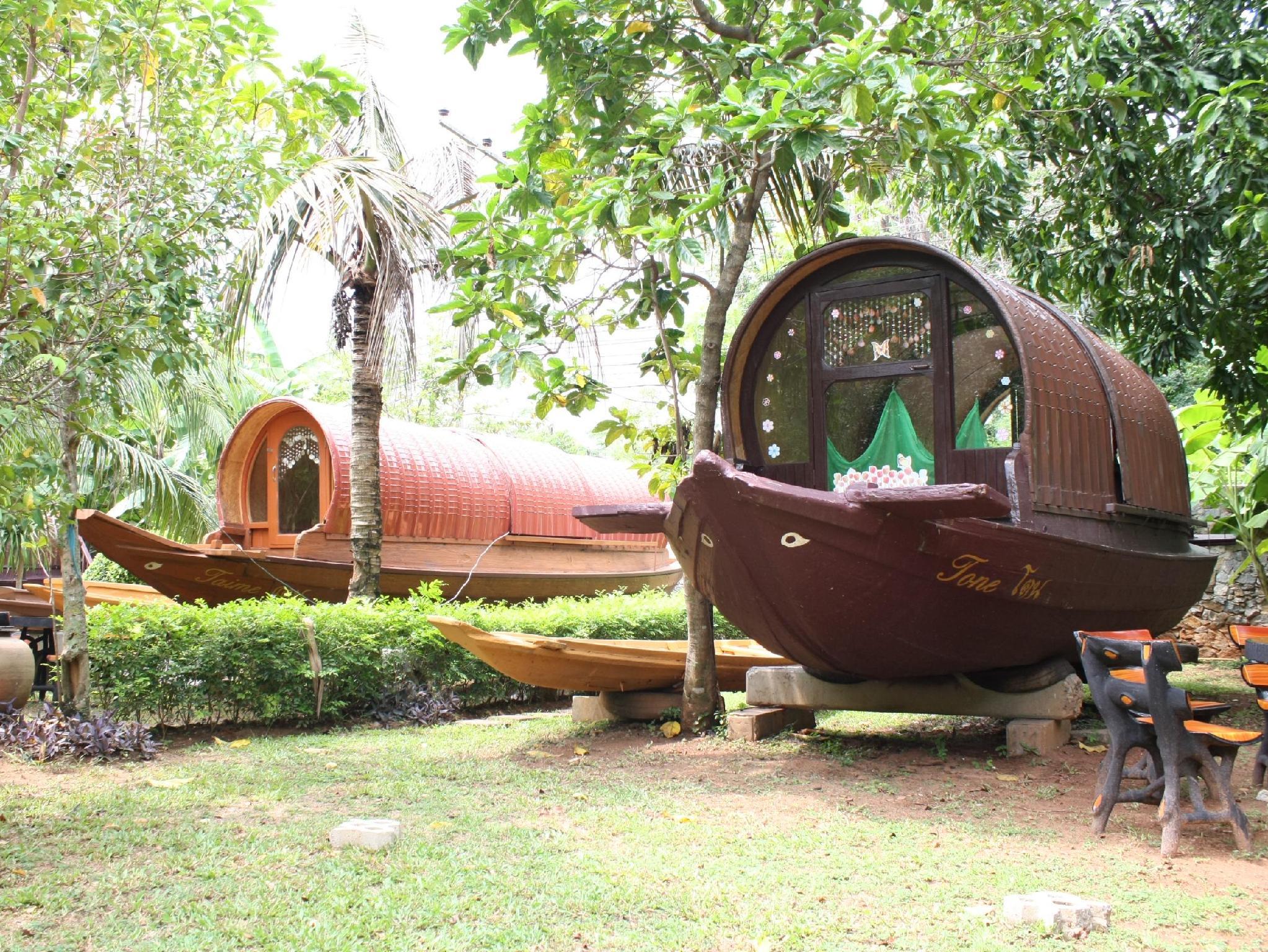 Hotell Boat House Sriracha i , Chonburi. Klicka för att läsa mer och skicka bokningsförfrågan