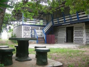 บ้านเย็นกมล ชลบุรี - บรรยากาศโดยรอบ