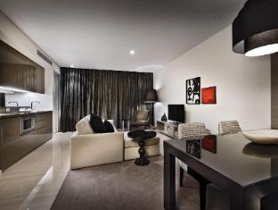 Fraser Suites Perth Perth - 1 Bedroom Suite