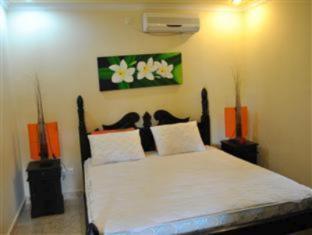 Villa Bucket Bali - Guest Room