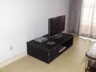 Stays Holiday @ Marina Court Condominium Kota Kinabalu - Living Room