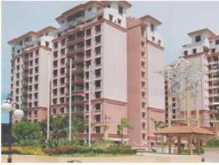 Stays Holiday @ Marina Court Condominium Kota Kinabalu - Exterior