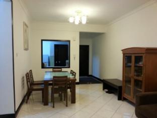 Malaysia Hotel Accommodation Cheap | Marina Court Vacation Home Kota Kinabalu - Dining Room