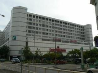 Malaysia Hotel Accommodation Cheap | Marina Court Vacation Home Kota Kinabalu - Centre Point