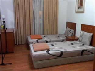 Malaysia Hotel Accommodation Cheap | Marina Court Vacation Home Kota Kinabalu - Guest Room