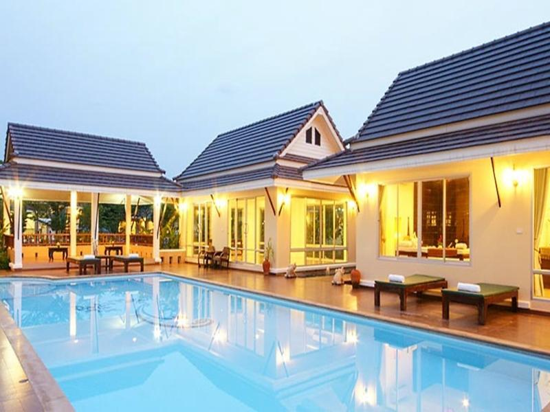 The Forest Home Resort - Hotels and Accommodation in Thailand, Asia