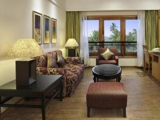 Double Tree by Hilton Hotel Goa North Goa - Interior