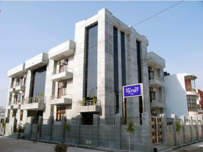 Hotel The Urmi - Haridwar