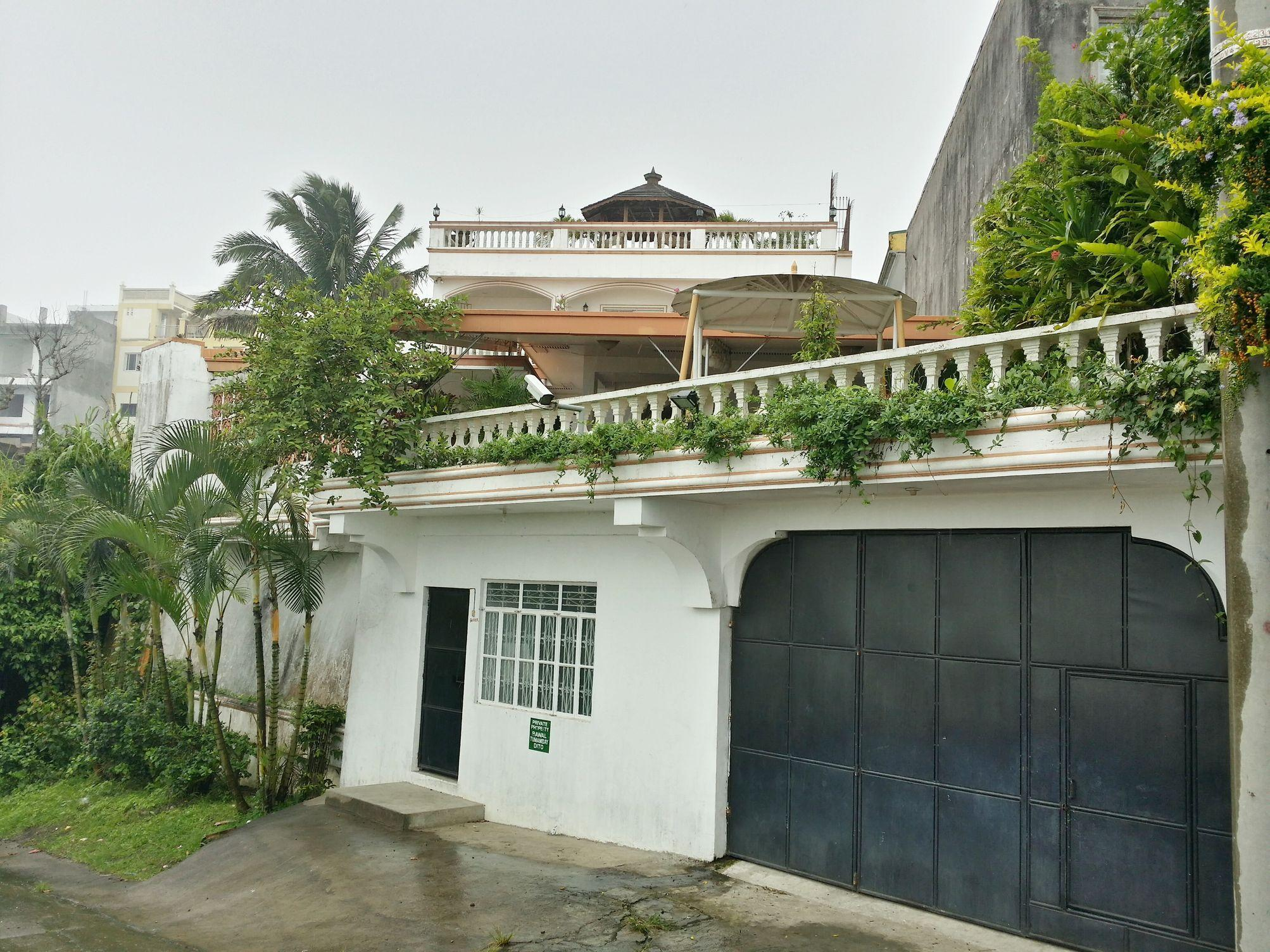 Amirsache Villa - Annex - Tagaytay