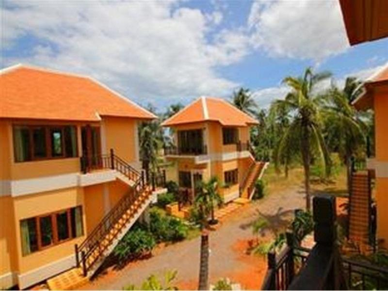 Hotell Pranburi Blue Resort i , Hua Hin / Cha-am. Klicka för att läsa mer och skicka bokningsförfrågan